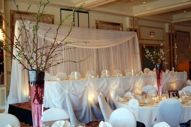 What Pipe & Drape Can Do To Your Event
