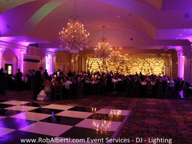 Wedding Reception Event Lighting And Up Lighting Uplighting Ideas