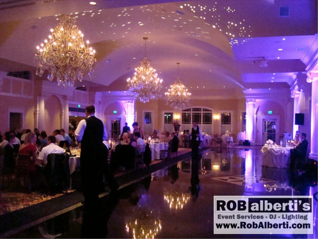 By ... & How To Light Your Wedding Reception Venue | Rob Albertiu0027s Event ... azcodes.com