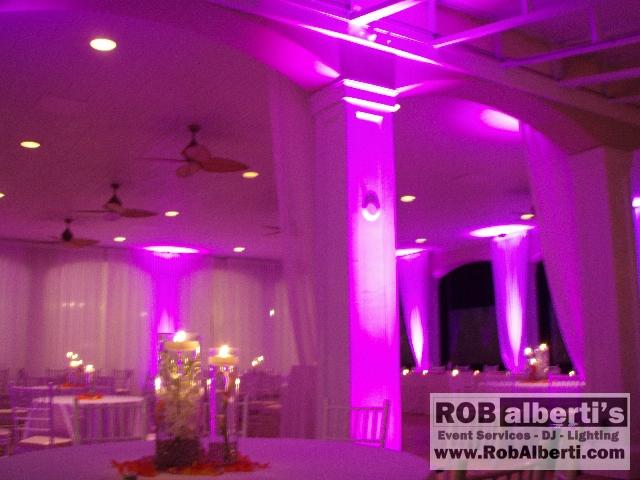 Wedding Lighting Ideas Reception Up Lighting And Event Lighting