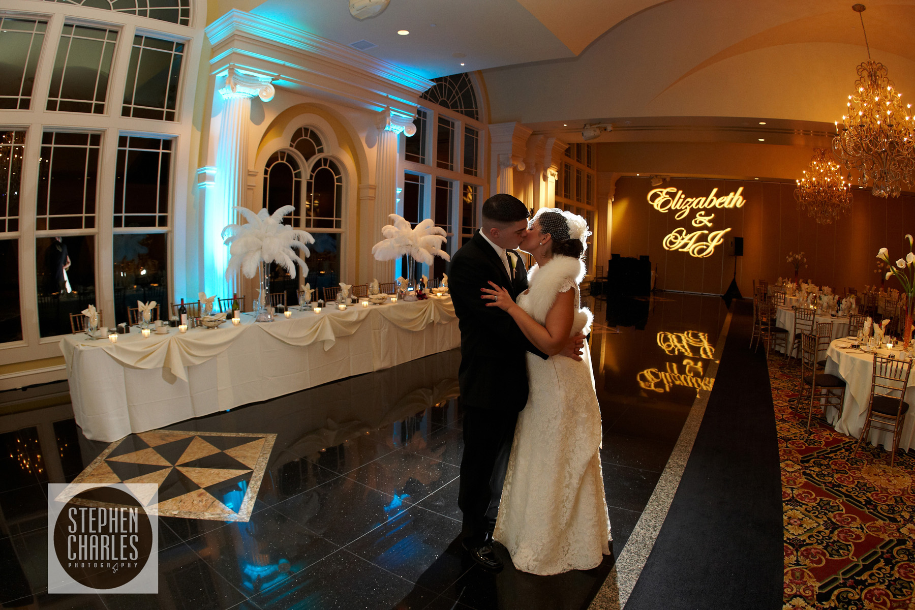 Elizabeth And Aj S Wedding At The Riverview In Simsbury Ct