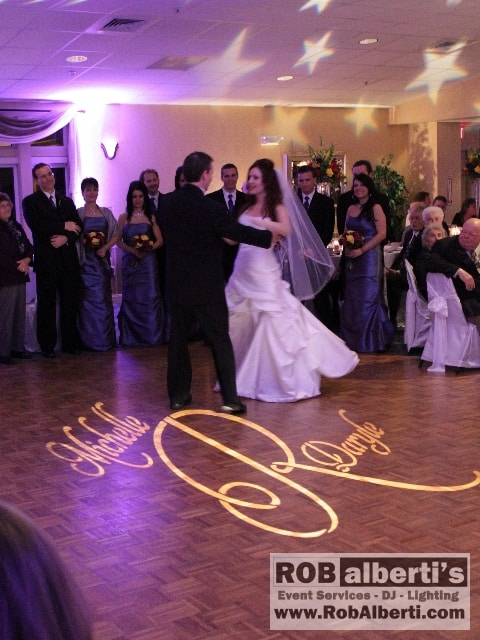 Michelle Daryle Wedding Ludlow Country Club In MA