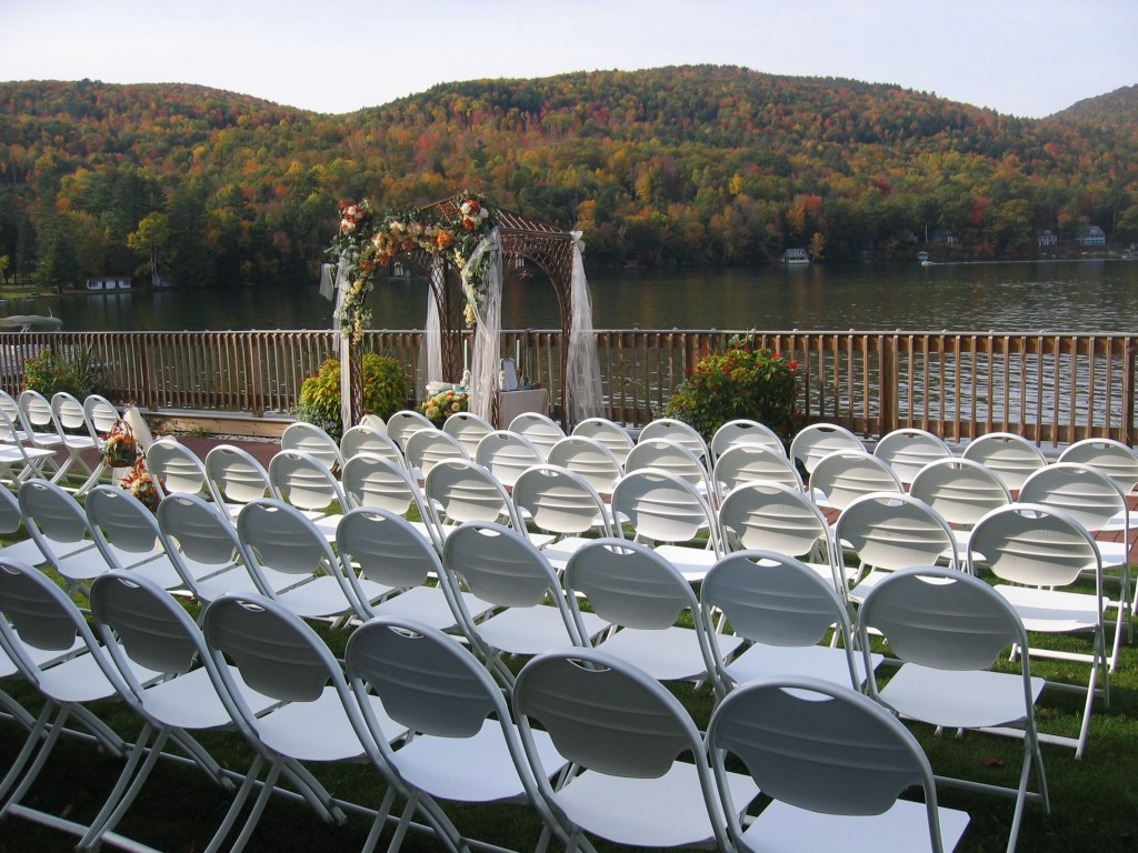 Wedding Ceremony Microphones