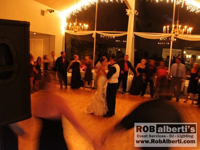 Christian Michaels Wedding Reception At The Glastonbury Hills Country Club In CT