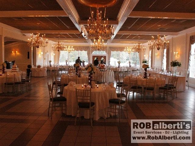 Farmington Ct Wedding Receptionsthe