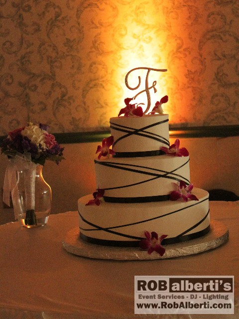 Jocelyn And Chris Wedding Reception At Oakridge Country