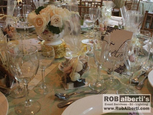 Tristin Amp Paul S Wedding At Seven Hills Inn In Lenox Ma