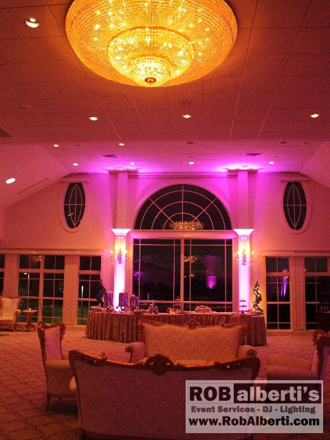 By ... & Wedding Up-Lighting at Granite Links in Quincy MA | Rob Albertiu0027s ... azcodes.com