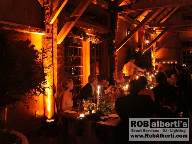 The Winvian In Morris CT For Stylish Barn Wedding With Our