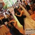Pond House Wedding