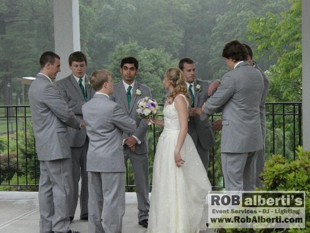Outdoor Wedding Venues In Western Massachusetts