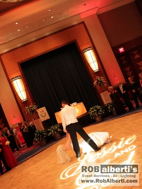Mohegan Sun Weddings