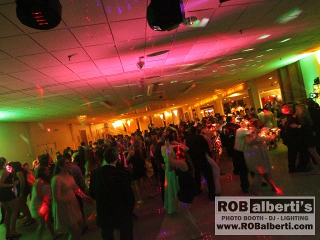 Westfield State University - Owl Ball at Chez Josef in ...