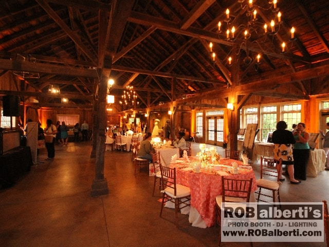 Quonquont farm spa night whately ma barn weddings for Outdoor wedding venues ma