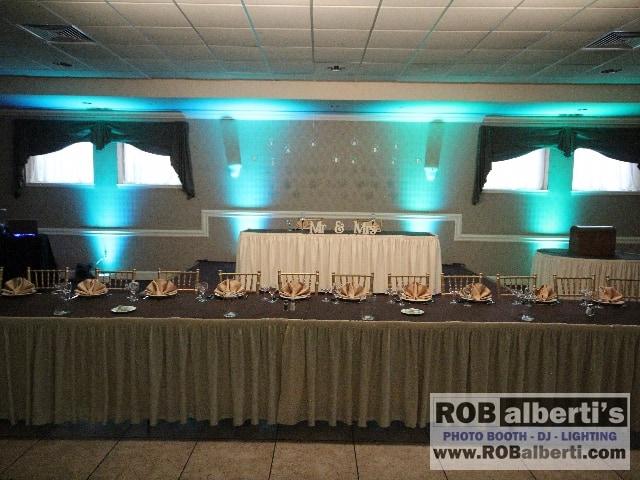 Catarina Amp Cole S Wedding Reception At The Lusitano Club