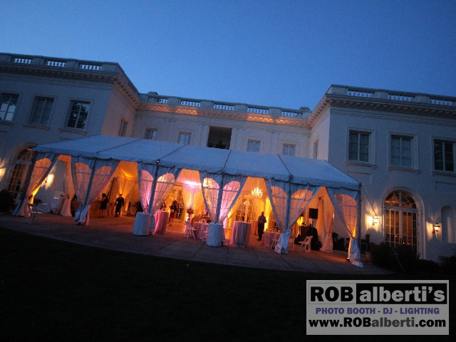 Kathryn amp lev s wedding at the wadsworth mansion in middletown ct