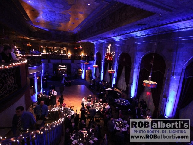 The Society Room of Hartford  DJ Lighting wedding photos -  www.robalberti.com0 IMG_4737