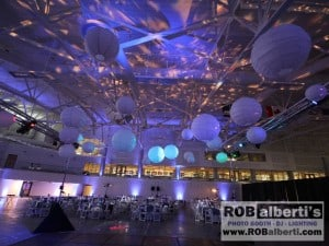 Berkshire MA Prom Event Production Lighting DJ Services -  www.robalberti.com0 IMG_5123