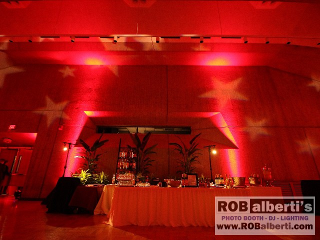 Umass Amherst Event Production Lighting Services -  www.robalberti.com0 IMG_5227