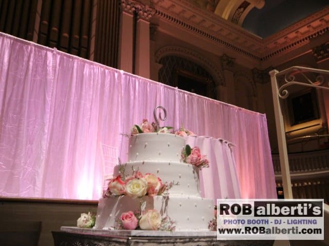 Mechanics Hall Worcester MA Wedding Lighting -0 IMG_6261- www.robalberti.com