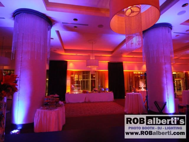 The Marquee Hartford CT Corporate Party Entertainment Lighting -IMG_6952- www.robalberti.com