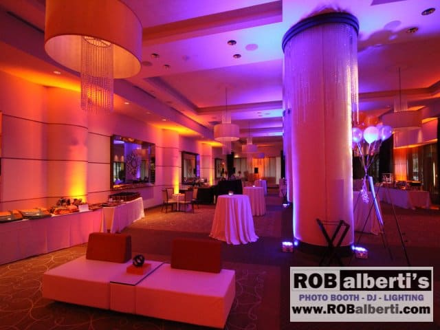 The Marquee Hartford CT Corporate Party Entertainment Lighting -IMG_6956- www.robalberti.com