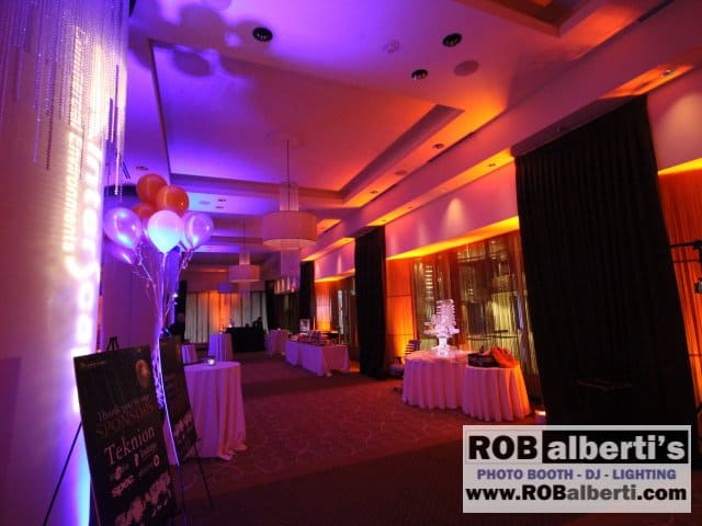 The Marquee Hartford CT Corporate Party Entertainment Lighting -IMG_6957- www.robalberti.com