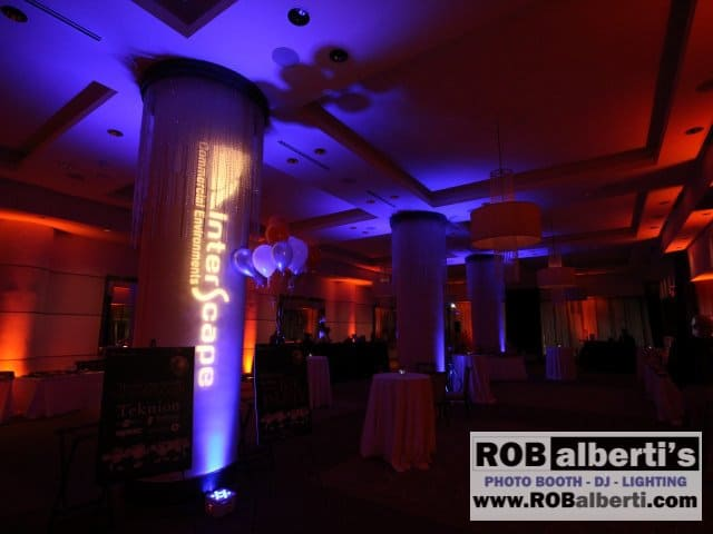 The Marquee Hartford CT Corporate Party Entertainment Lighting -IMG_6960- www.robalberti.com