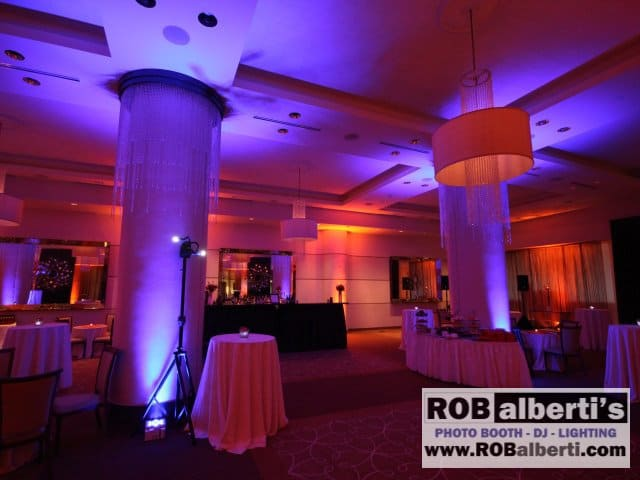 The Marquee Hartford CT Corporate Party Entertainment Lighting -IMG_6961- www.robalberti.com