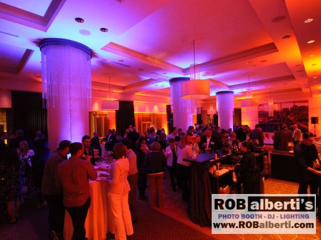 The Marquee Hartford CT Corporate Party Entertainment Lighting -IMG_6963- www.robalberti.com
