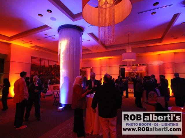 The Marquee Hartford CT Corporate Party Entertainment Lighting -IMG_6967- www.robalberti.com