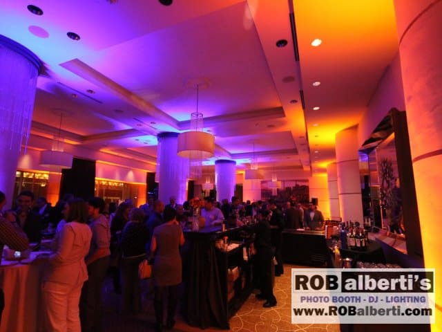 The Marquee Hartford CT Corporate Party Entertainment Lighting -IMG_6968- www.robalberti.com