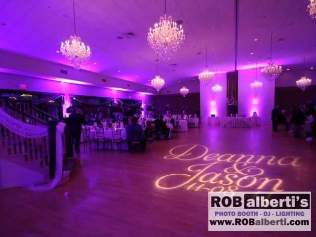 Deanna & Jason's Wedding Reception - Cascades Fine ...