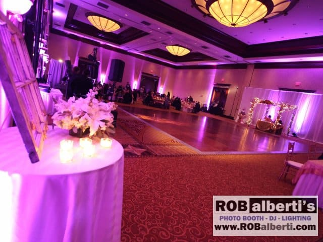 Crowne Plaza Warwick RI Wedding Lighting -0 IMG_7482- www.robalberti.com