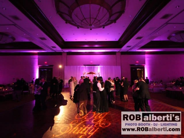 Crowne Plaza Warwick RI Wedding Lighting -0 IMG_7498- www.robalberti.com