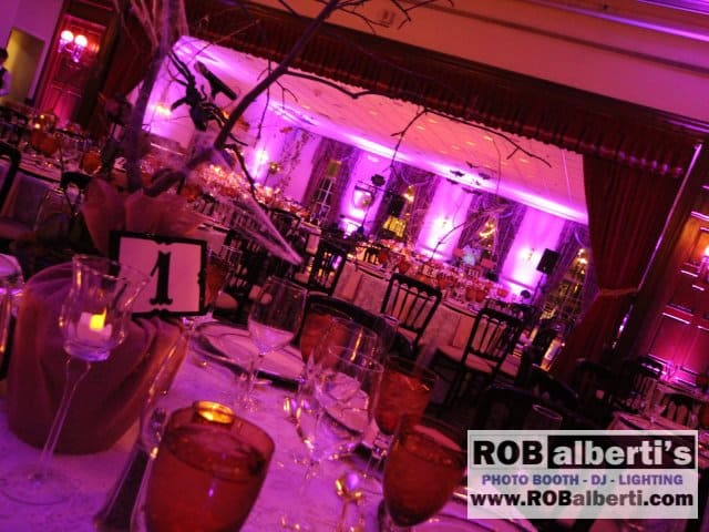 The Hartford Club Halloween Wedding CT -0 IMG_7049- www.robalberti.com