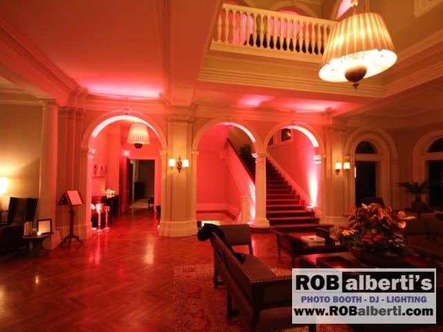 Wheatleigh Hotel Lenox MA Berkshire Wedding Tour Photos Lighting -0 IMG_7234- www.robalberti.com