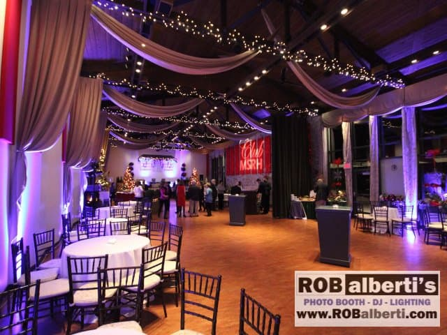 The Pond House West Hartford Corporate Party DJ0 IMG_7628- www.robalberti.com