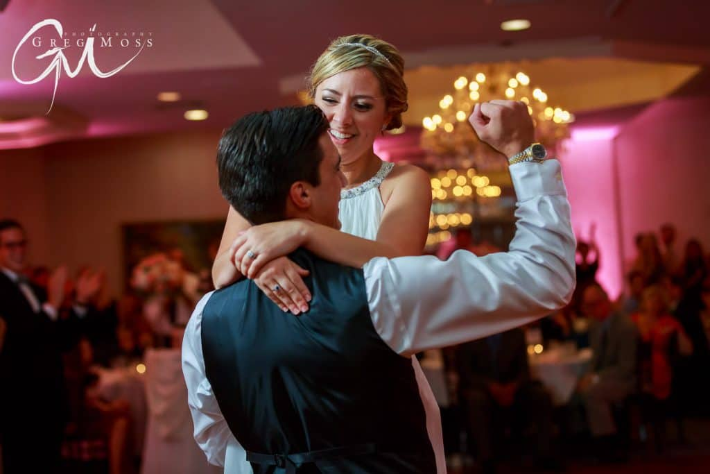 DJ Wedding Western MA - Disc Jockey Holyoke MA