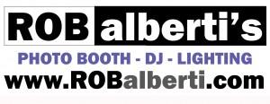 Rob Alberti's Event Services – 413-562-2632