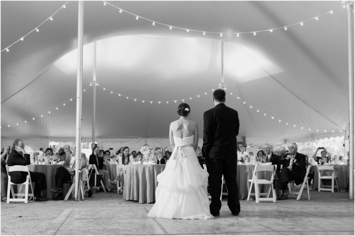 Bistro String Lighting - Tent Wedding & Tent or Barn Wedding Lighting Options - Rob Albertiu0027s Event ...