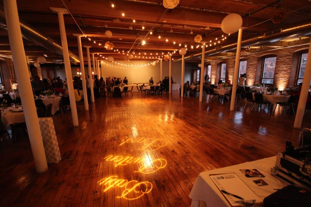 Mill 1 Open Square Holyoke MA Baby Shower