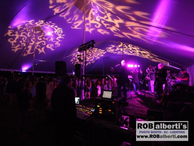 ... Berkshire School Graduation 2015 Tent and Stage Lighting -0 IMG_8173 & Berkshire School - Graduation - Tent Lighting - Rob Albertiu0027s ... azcodes.com