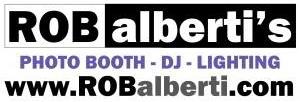 Rob Alberti's – 413-562-2632 The Berkshires – Wedding Disc Jockey – Event Lighting – Boston 617-778-6510 – Hartford 860-631-7754 – Newport 401-367-0375
