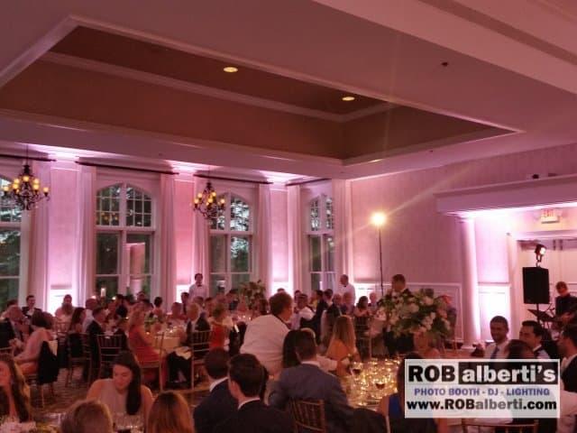 The Cranwell Resort Ballroom Lighting Wedding -0 2015-06-20 19.55.35