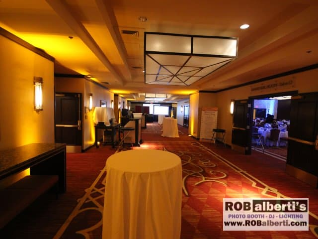 The Trumbull Marriott Corporate Fundraiser Ct Event