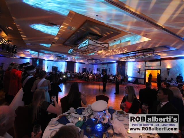 The Trumbull Marriott Corporate Fundraiser Ct Event