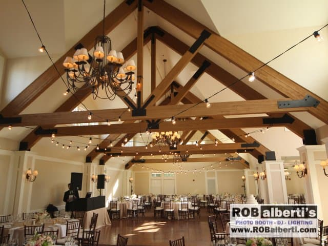 The Pavillion At Pinehills Golf Club Plymouth Ma Wedding