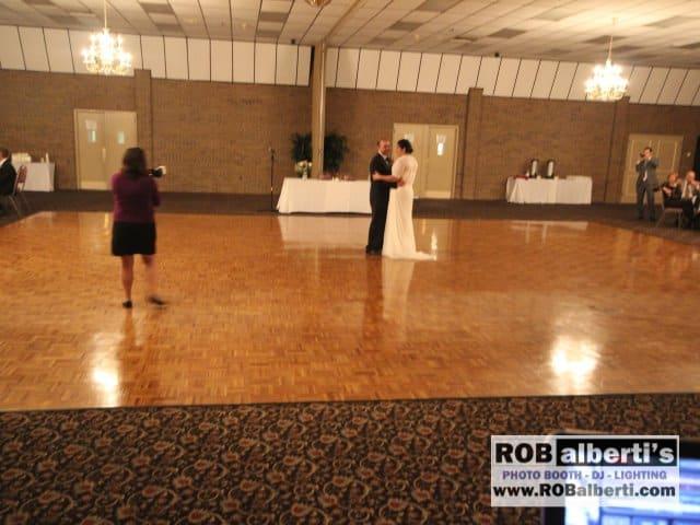 Anastasia Andy The Cedars Banquet Hall Springfield