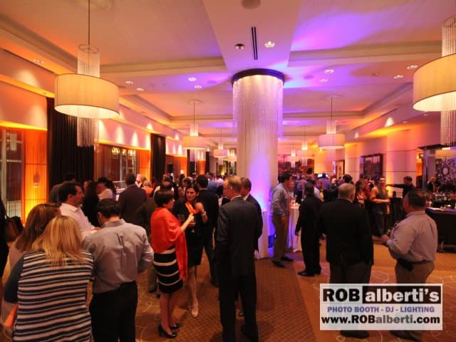 The Marquee Hartford CT Corporate Event Lighting -0 IMG_0351